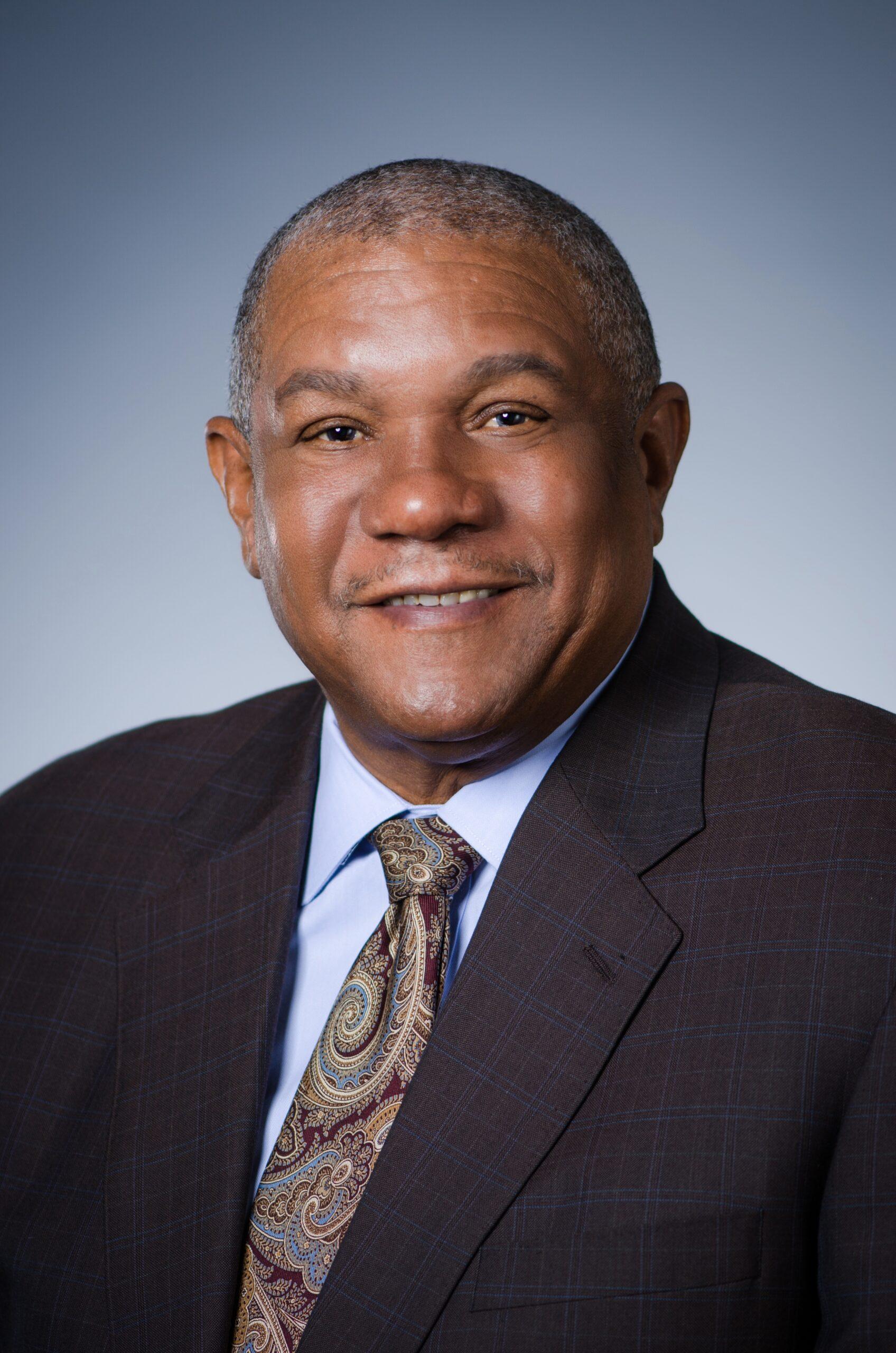 Vice President – Lee McDougal – representing Fontana